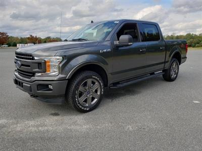 2020 F-150 SuperCrew Cab 4x4, Pickup #T207006 - photo 1