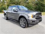 2020 F-150 SuperCrew Cab 4x4, Pickup #T207006 - photo 3