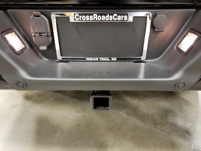 2020 F-150 SuperCrew Cab 4x4, Pickup #T207007 - photo 25