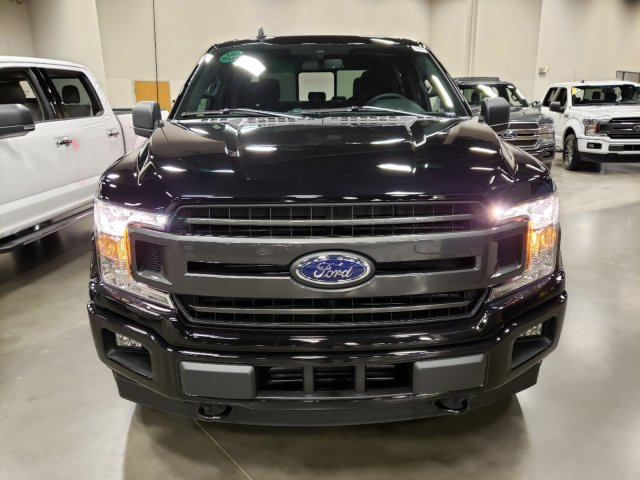 2020 F-150 SuperCrew Cab 4x4, Pickup #T207007 - photo 7