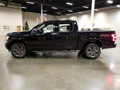 2020 F-150 SuperCrew Cab 4x4, Pickup #T207007 - photo 6