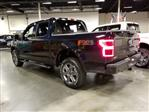 2020 F-150 SuperCrew Cab 4x4, Pickup #T207007 - photo 2