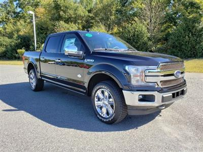 2020 F-150 SuperCrew Cab 4x4,  Pickup #T207009 - photo 3