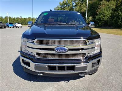 2020 F-150 SuperCrew Cab 4x4,  Pickup #T207009 - photo 8