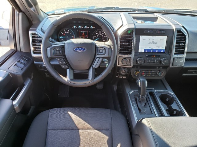 2020 F-150 SuperCrew Cab 4x4, Pickup #T207012 - photo 26