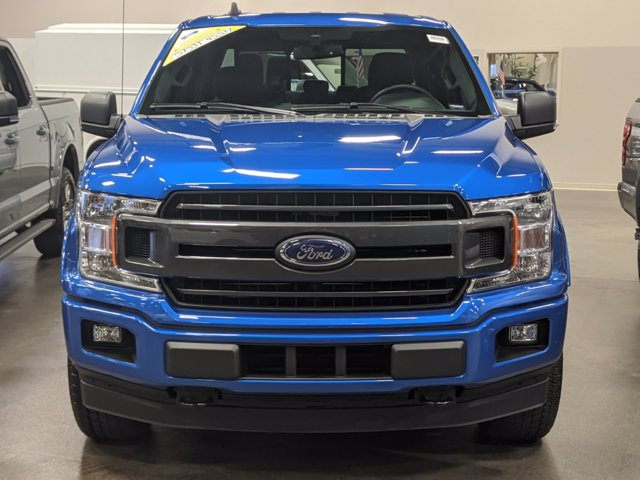 2020 Ford F-150 SuperCrew Cab 4x4, Pickup #T207012 - photo 6