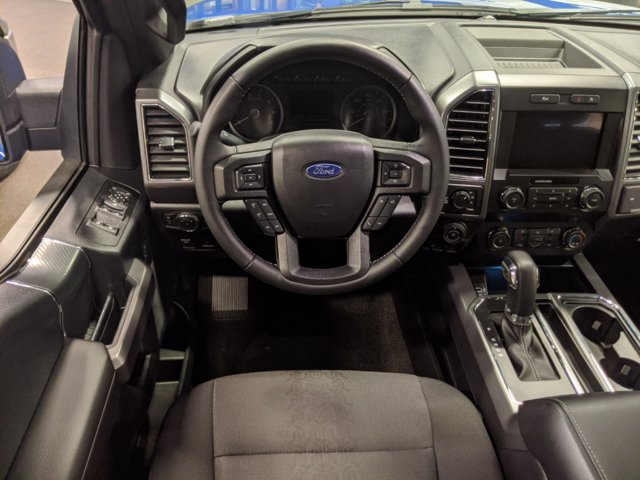 2020 Ford F-150 SuperCrew Cab 4x4, Pickup #T207012 - photo 28