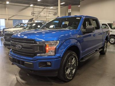 2020 Ford F-150 SuperCrew Cab 4x4, Pickup #T207012 - photo 1