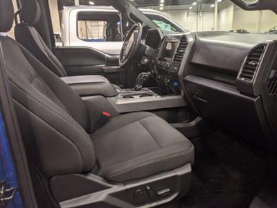 2020 Ford F-150 SuperCrew Cab 4x4, Pickup #T207012 - photo 35