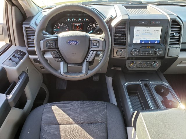 2020 F-150 SuperCrew Cab 4x2, Pickup #T207013 - photo 25