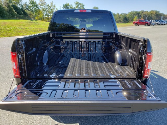 2020 F-150 SuperCrew Cab 4x2, Pickup #T207013 - photo 26