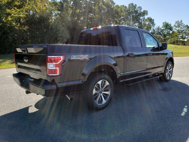 2020 F-150 SuperCrew Cab 4x2, Pickup #T207013 - photo 5