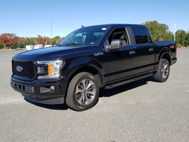 2020 F-150 SuperCrew Cab 4x2, Pickup #T207013 - photo 1