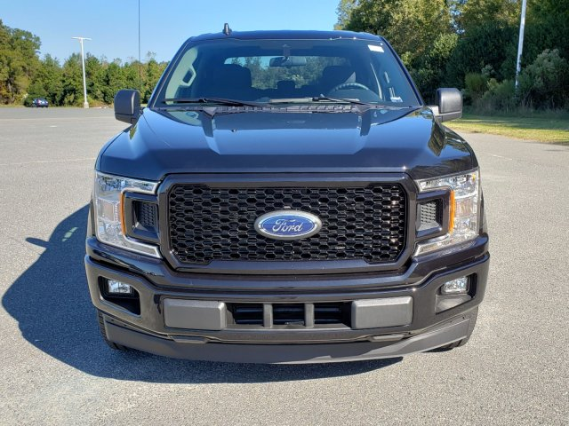 2020 F-150 SuperCrew Cab 4x2, Pickup #T207013 - photo 8
