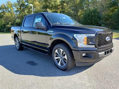 2020 F-150 SuperCrew Cab 4x2, Pickup #T207013 - photo 3