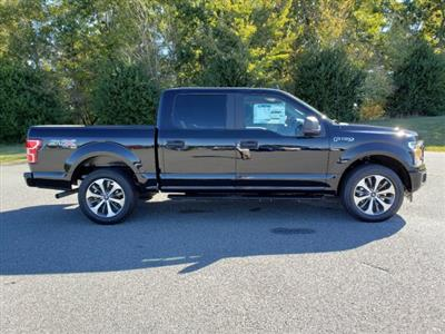2020 F-150 SuperCrew Cab 4x2, Pickup #T207013 - photo 4