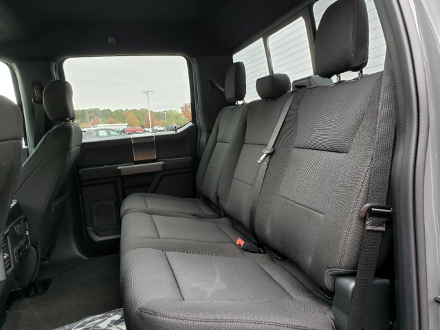 2020 F-150 SuperCrew Cab 4x4, Pickup #T207016 - photo 25