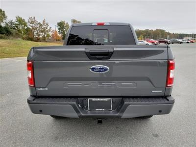 2020 F-150 SuperCrew Cab 4x4, Pickup #T207016 - photo 6