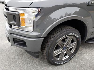 2020 F-150 SuperCrew Cab 4x4, Pickup #T207016 - photo 9