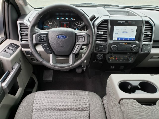 2020 F-150 SuperCrew Cab 4x4, Pickup #T207017 - photo 25