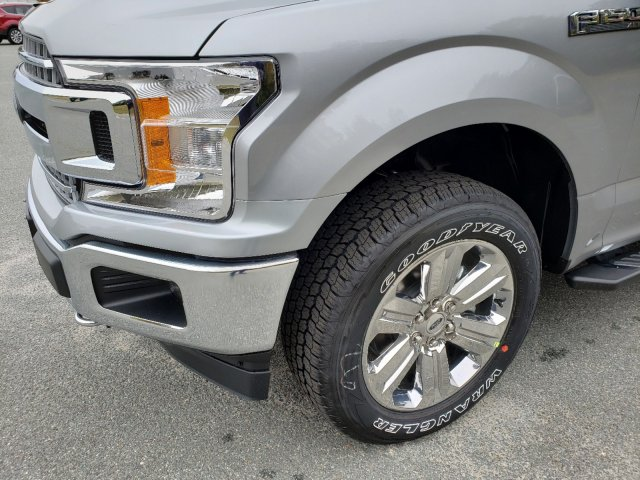 2020 F-150 SuperCrew Cab 4x4, Pickup #T207017 - photo 9