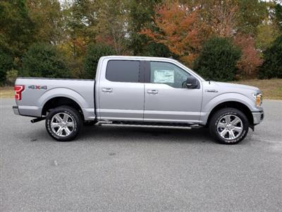 2020 F-150 SuperCrew Cab 4x4, Pickup #T207017 - photo 4