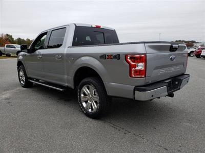 2020 F-150 SuperCrew Cab 4x4, Pickup #T207017 - photo 2