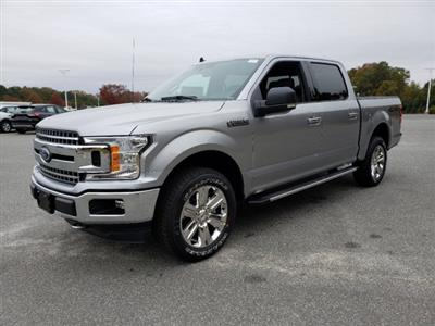 2020 F-150 SuperCrew Cab 4x4, Pickup #T207017 - photo 1