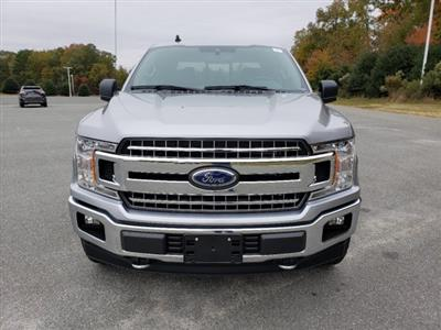 2020 F-150 SuperCrew Cab 4x4, Pickup #T207017 - photo 8