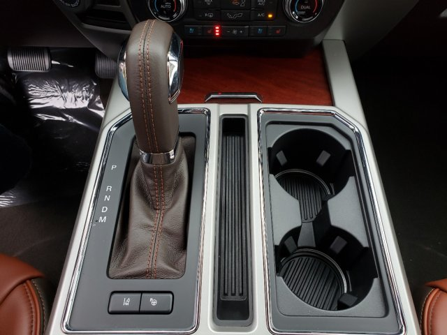 2020 F-150 SuperCrew Cab 4x4, Pickup #T207020 - photo 22