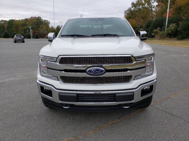 2020 F-150 SuperCrew Cab 4x4, Pickup #T207020 - photo 8