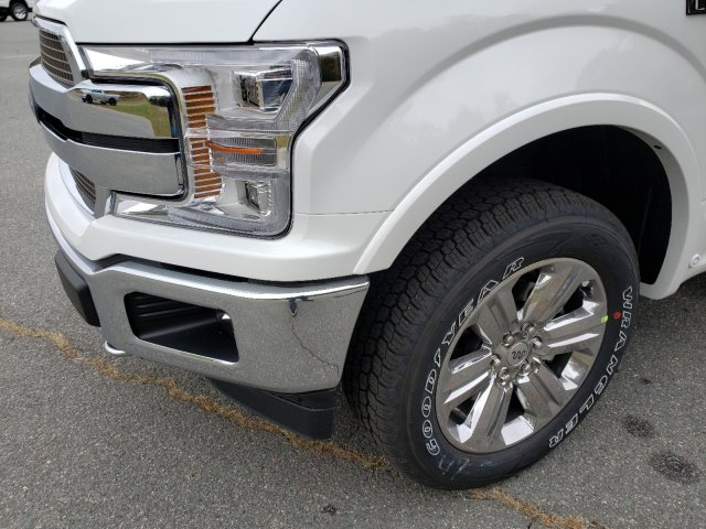 2020 F-150 SuperCrew Cab 4x4, Pickup #T207020 - photo 9