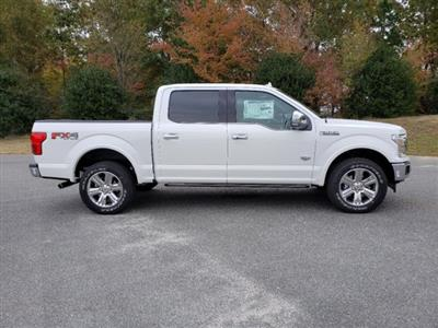 2020 F-150 SuperCrew Cab 4x4, Pickup #T207020 - photo 4