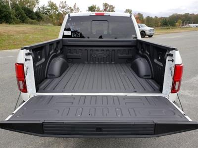 2020 F-150 SuperCrew Cab 4x4, Pickup #T207020 - photo 27