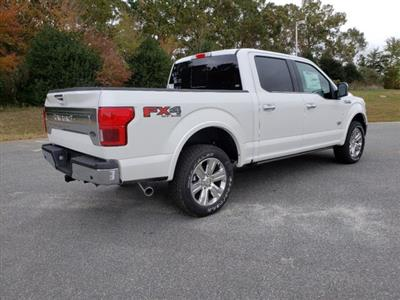 2020 F-150 SuperCrew Cab 4x4, Pickup #T207020 - photo 5