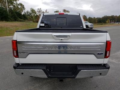 2020 F-150 SuperCrew Cab 4x4, Pickup #T207020 - photo 6