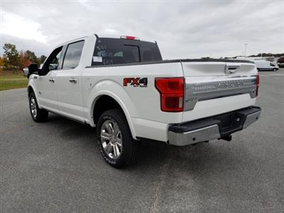 2020 F-150 SuperCrew Cab 4x4, Pickup #T207020 - photo 2