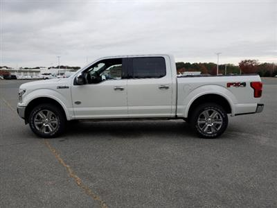 2020 F-150 SuperCrew Cab 4x4, Pickup #T207020 - photo 7