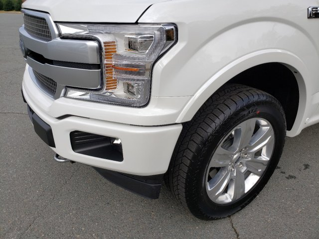 2020 F-150 SuperCrew Cab 4x4, Pickup #T207022 - photo 9