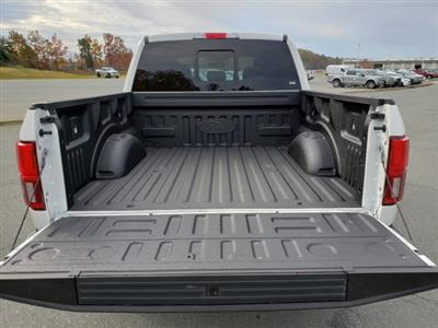 2020 F-150 SuperCrew Cab 4x4, Pickup #T207022 - photo 27
