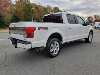 2020 F-150 SuperCrew Cab 4x4, Pickup #T207022 - photo 5