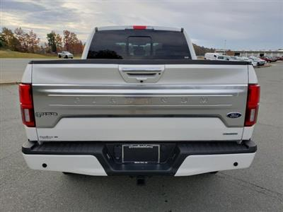 2020 F-150 SuperCrew Cab 4x4, Pickup #T207022 - photo 6