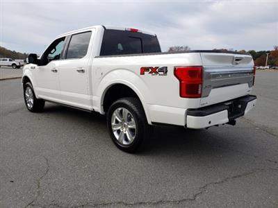 2020 F-150 SuperCrew Cab 4x4, Pickup #T207022 - photo 2