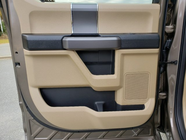 2020 F-150 SuperCrew Cab 4x4, Pickup #T207031 - photo 23