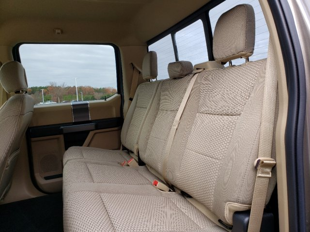 2020 F-150 SuperCrew Cab 4x4, Pickup #T207031 - photo 24
