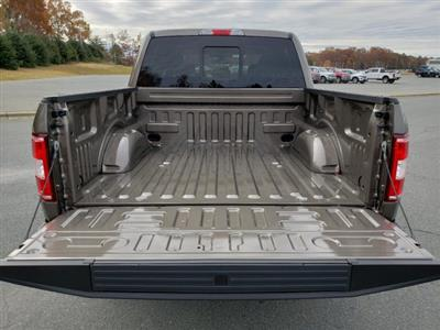 2020 F-150 SuperCrew Cab 4x4, Pickup #T207031 - photo 26