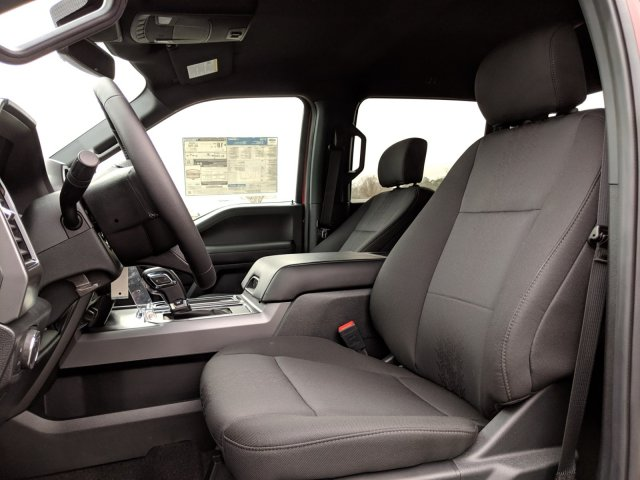 2020 Ford F-150 SuperCrew Cab 4x4, Pickup #T207034 - photo 13