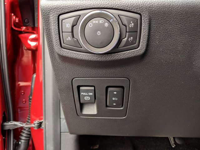 2020 F-150 SuperCrew Cab 4x4, Pickup #T207034 - photo 15