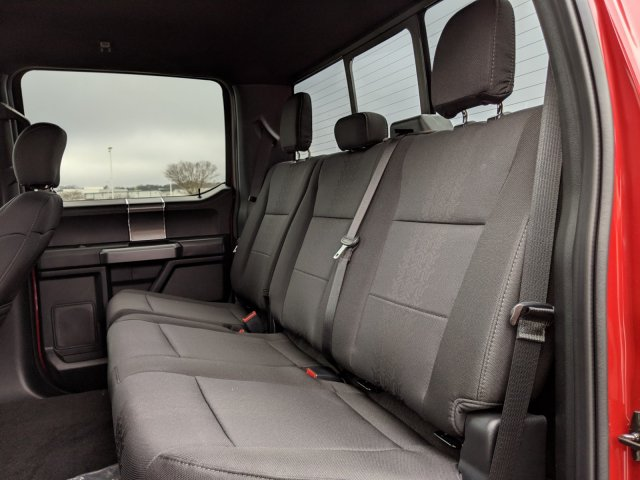 2020 Ford F-150 SuperCrew Cab 4x4, Pickup #T207034 - photo 23