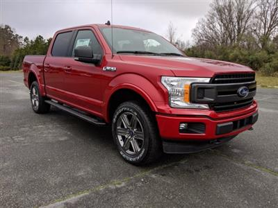 2020 Ford F-150 SuperCrew Cab 4x4, Pickup #T207034 - photo 3